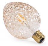 LED лампа BB55-00420, Е27, 4W, 2200K, 350LM, топло бяла - 2