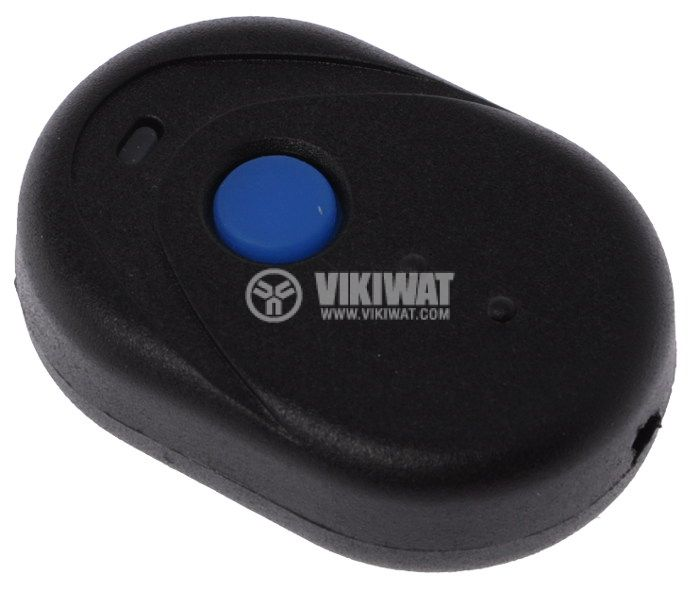 Shell case for remote control Tx11, for car alarms Mark 1300A