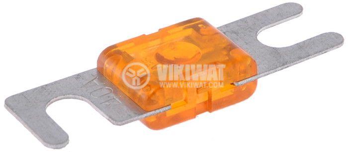 Автомобилен предпазител, плосък,  40А, 32V