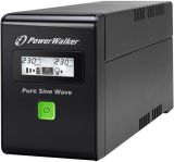 Emergency power supply PowerWalker VI 800SW