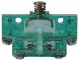 Микропревключвател, S800, 220/380VAC, 16/10A, DPST-NO+NC
