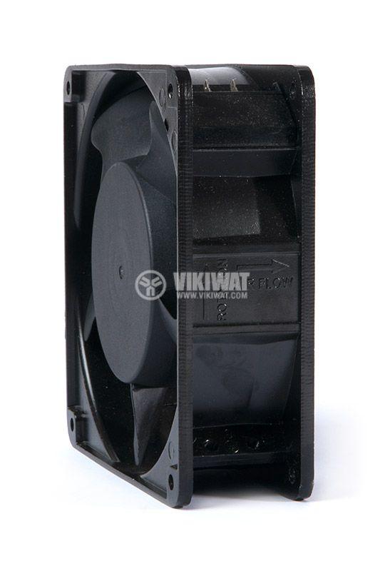 Вентилатор 120x120x38 - 3