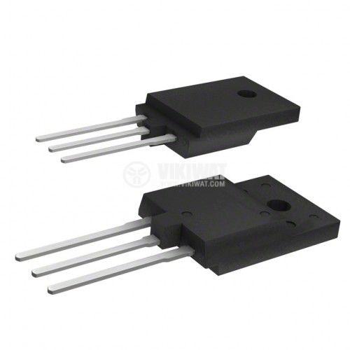 Транзистор BUH517, NPN, 1700 V, 8 A, 60 W, TO3PML / ISOWATT218