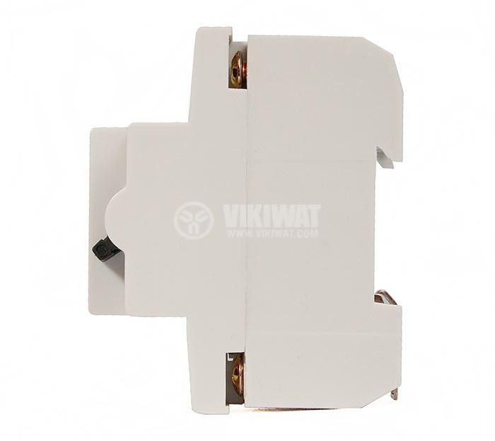 Residual Current Circuit Breaker (RCCB) 4P F364 230VAC 63А 30mА - 3