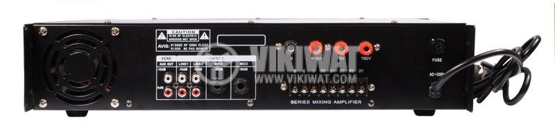 Amplifier PA-120W 100V 120W - 2