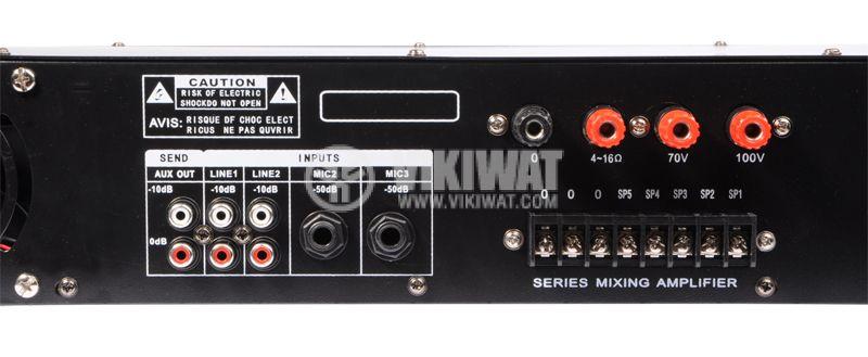 Amplifier PA-120W 100V 120W - 3