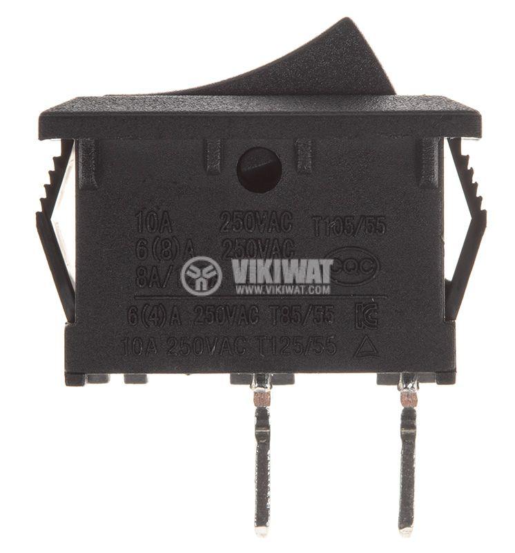Превключвател RS601-1010011BB - 2