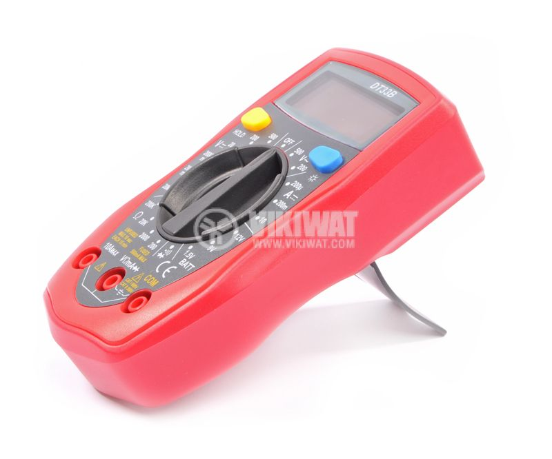 Multimeter DT 33D - 3