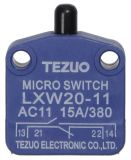 Micro Switch LXW20-11, 15A, 380VAC
