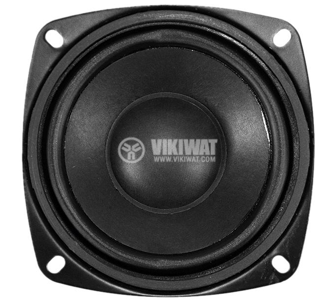 "Loudspeaker, PL-0425, 30W, 8Ohm, 4"" - 1"