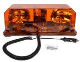 Emergency signal light, TR515, 24 VDC, rotary