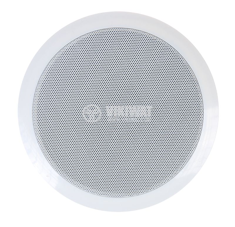 "In-ceiling speaker Pacific CS-13, 25W, 6.5 "" - 1"