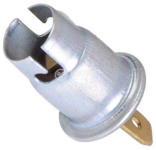 Цокъл BA9S за автомобилни лампи - 1