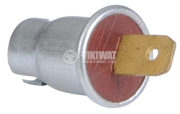 Цокъл BA9S за автомобилни лампи - 2