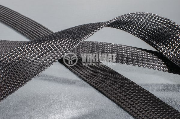 Polyester braid, ф 5-21mm, 10m - 3
