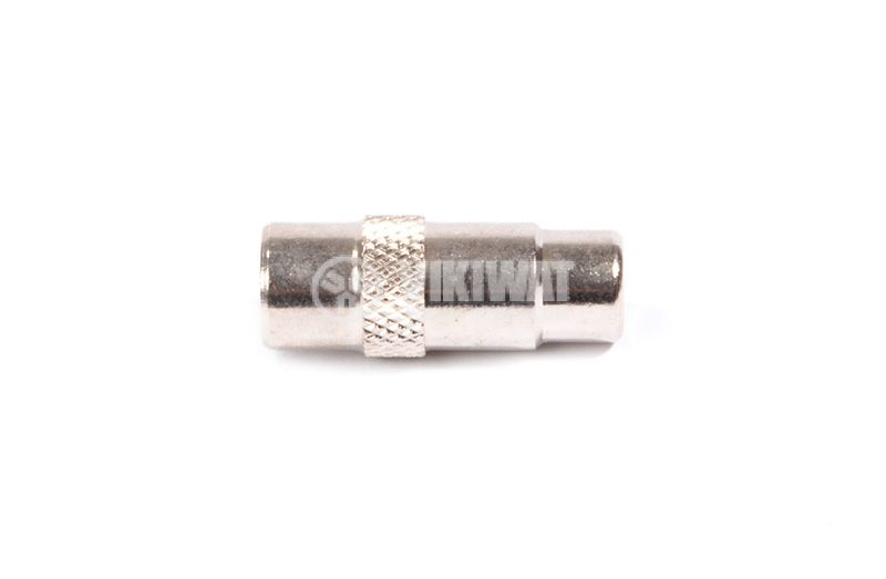 Connector, F-646, TV-RCA - 2