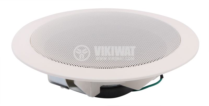 "D-Sonik CS-503T ceiling mounted speaker, 5W, 5"" - 1"