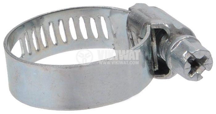 Hose clamp 14-22mm - 2