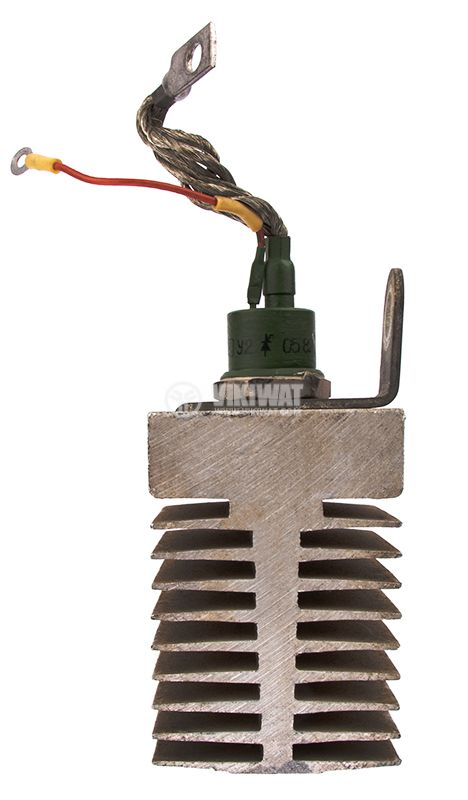 Тиристор Т50-7 700V 50A - 2