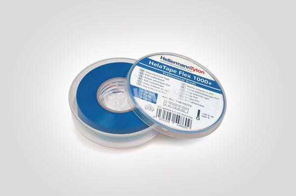 PVC insulation tape 19x20mm black