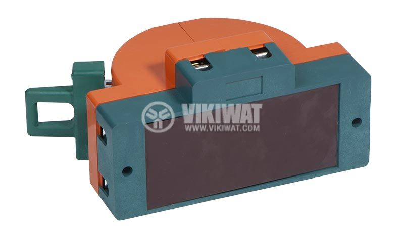 Umshalter, 380V, 100A, 2P - 3