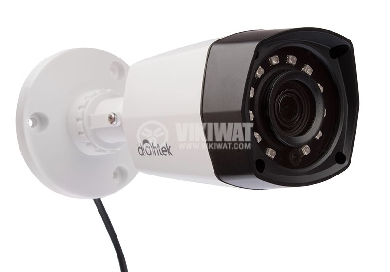FullHD video camera, IP67, 2MP, 1080p 1920x1080 - 1