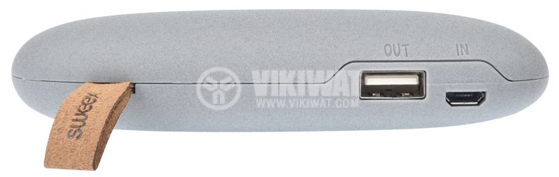 Power bank, 2600mAh - 4