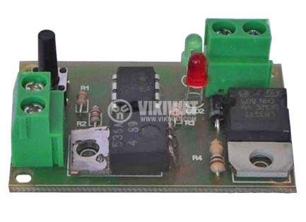 Зарядно за Li-ion батерии КИТ-В361 - 1