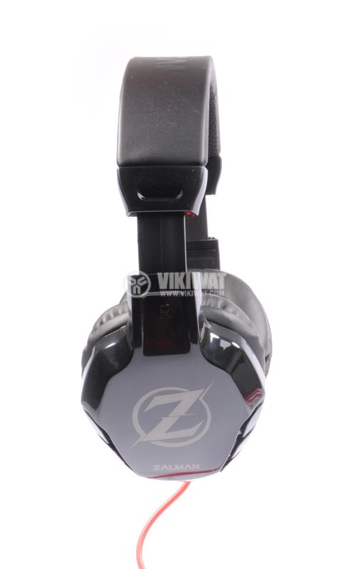 Zalman HPS300 stereo gaming headset - 4