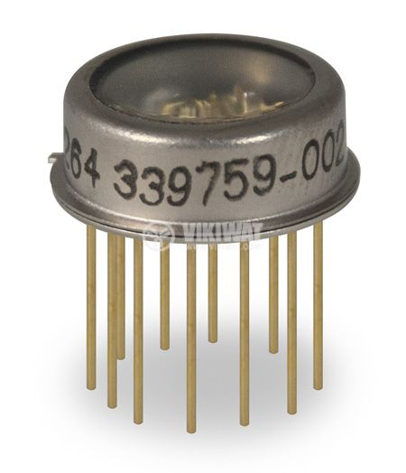 Интегрална схема LH0037CG