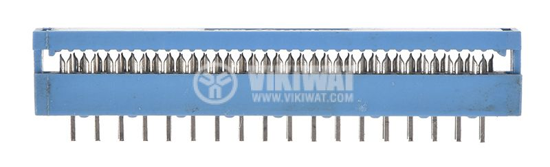 Strip cable connector, 36 pins - 2