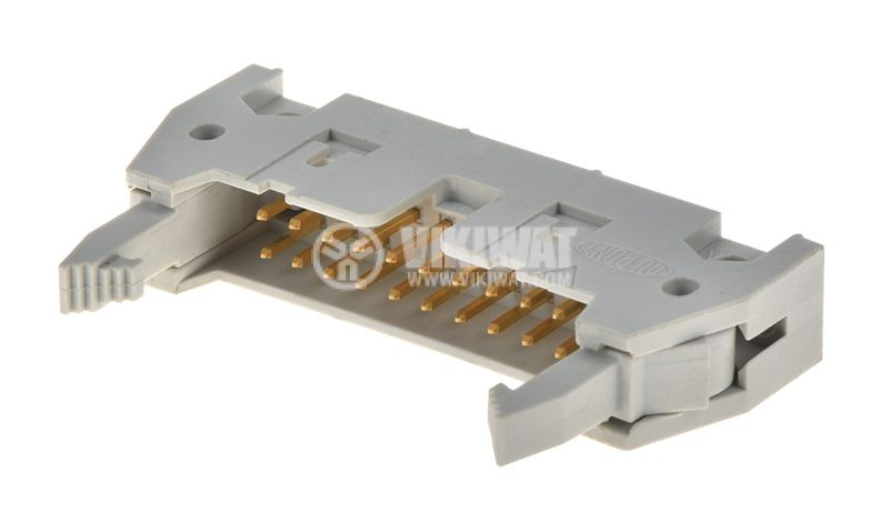 Connector rack, IDC, 2х10 pins - 2