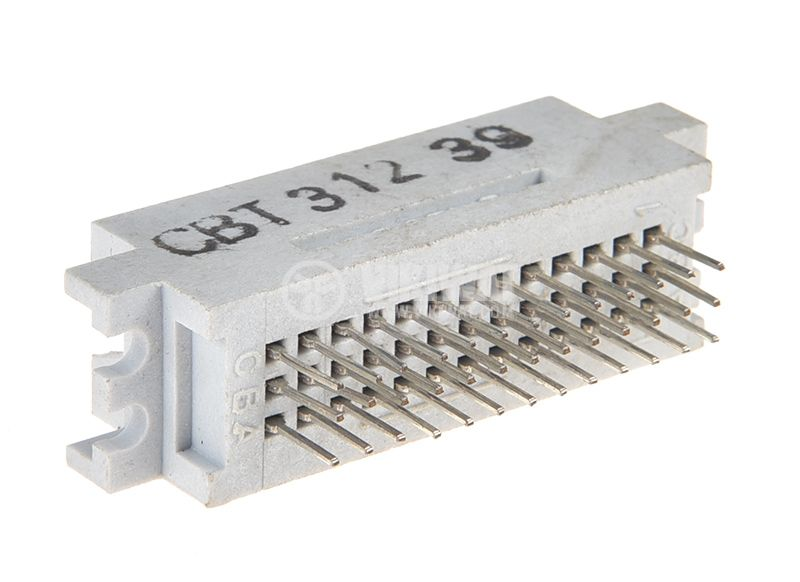 Connector, 39 pin - 1