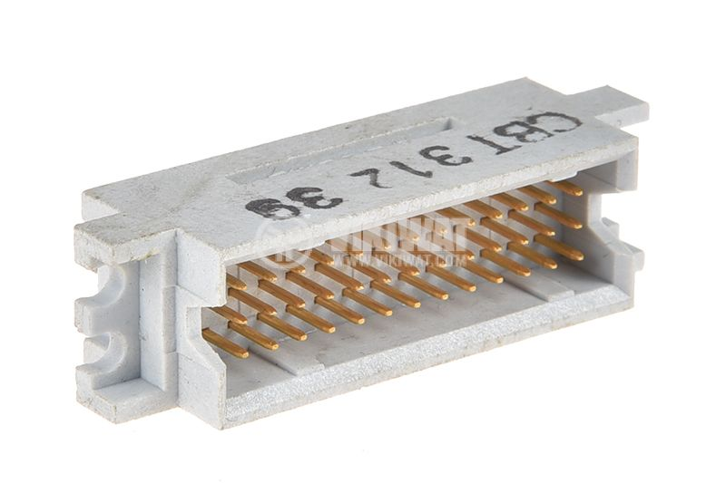 Connector, 39 pin - 2