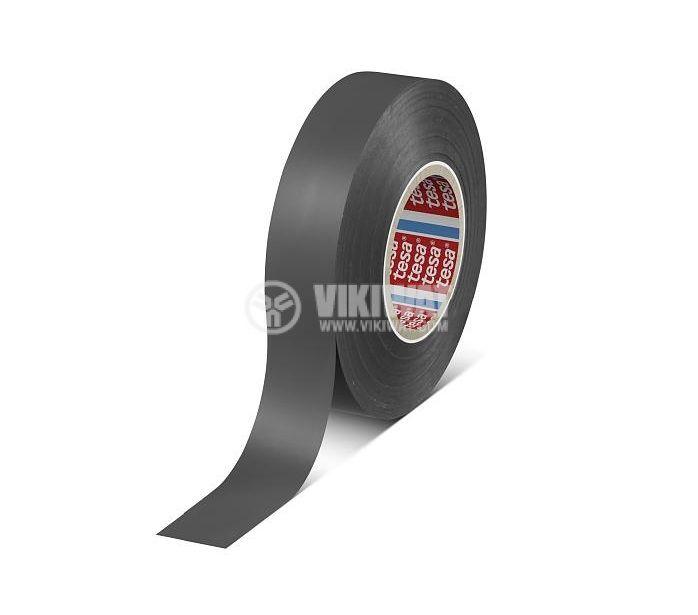 PVC изолационна лента ролка 33m ширина 19mm