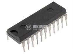 Интегрална схема памет AM9101, 256x4 static R/W RAM, DIP22