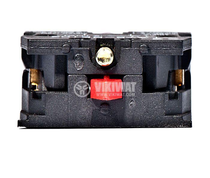 Contact block LAY5-BE102 10A/400VAC SPST-NC - 4
