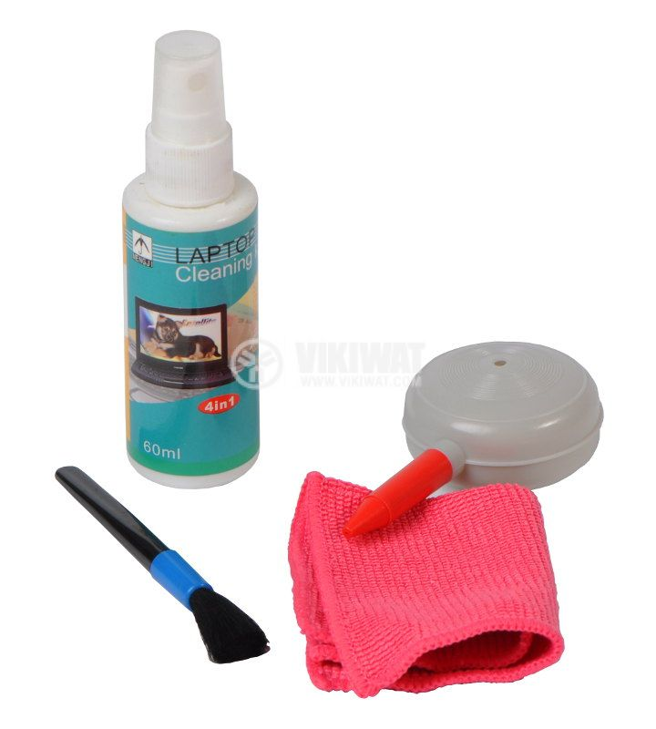 Laptop Cleaning Kit
