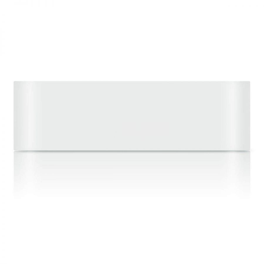 LED wall light, AVVA-WL03, 8W, 220VAC, 400lm, 3000K, warm white, 210mm, BH07-03200, white - 7