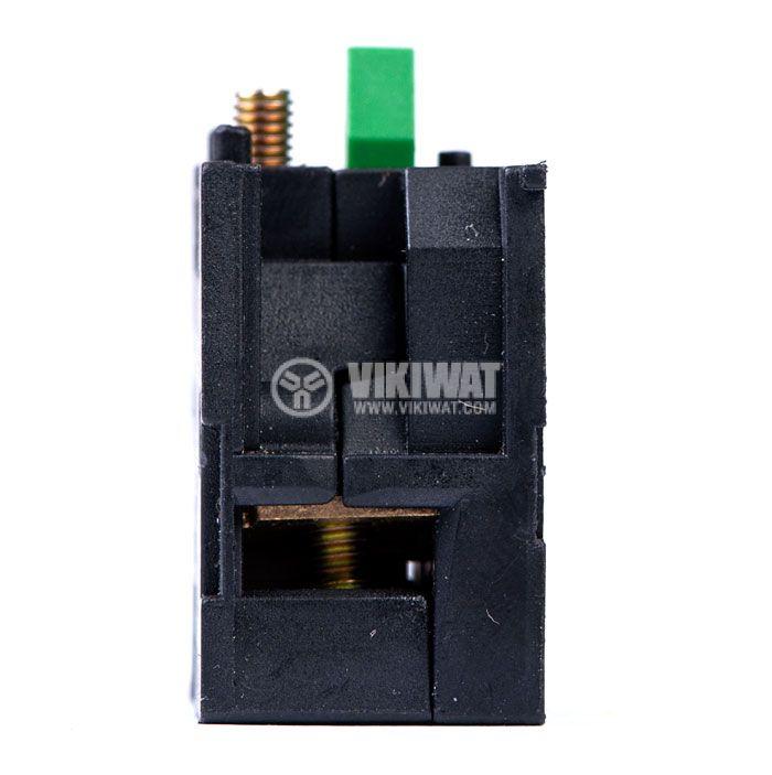 Контактен блок LAY5-BE101 10A/400VAC SPST-NO - 6