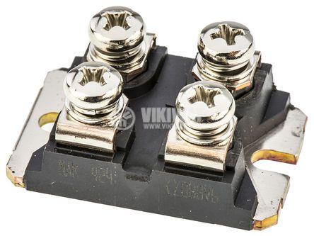 Transistor STGE200NB60S IGBT 600 V, 150 A, 112 ns Vce-1.2 V ISOTOP