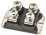 Транзистор STGE200NB60S IGBT 600V, 150A, 112 ns, Vce 1.2V, ISOTOP