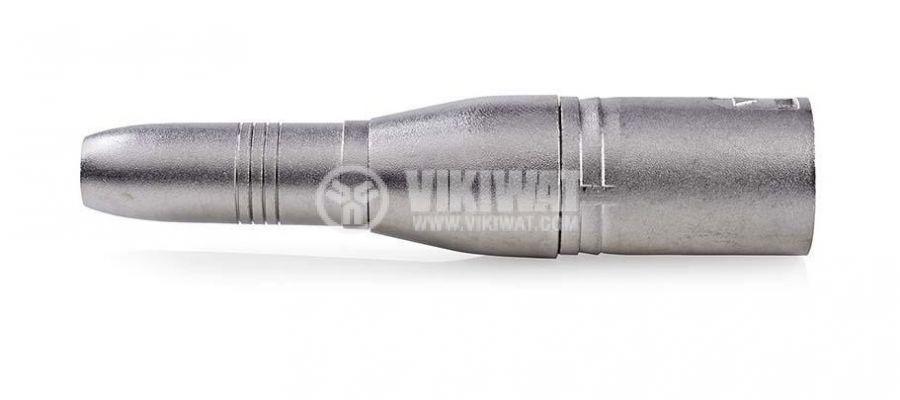 Букса CANON - 6.3mm - 3