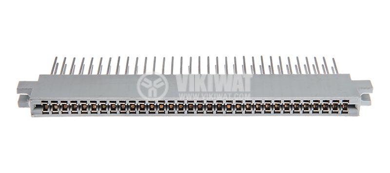 Съединител CK64-140-9, 64 пина - 2