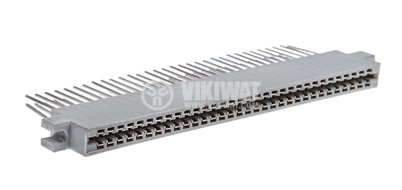 Съединител CK64-140-9, 64 пина - 3
