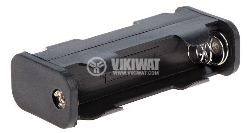 Battery holder AAx2 - 2