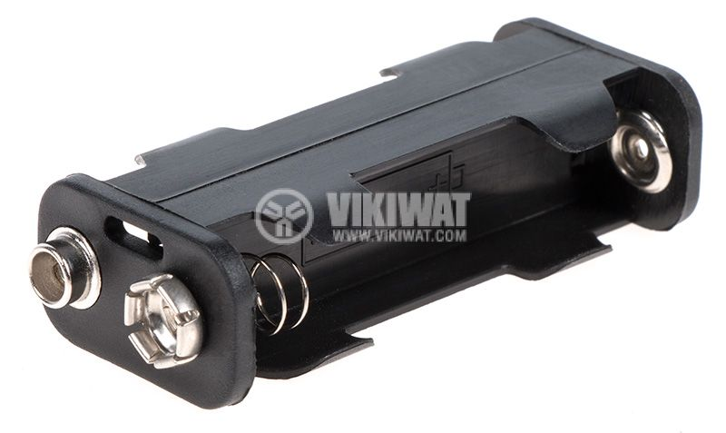 Battery holder AAx2 - 3