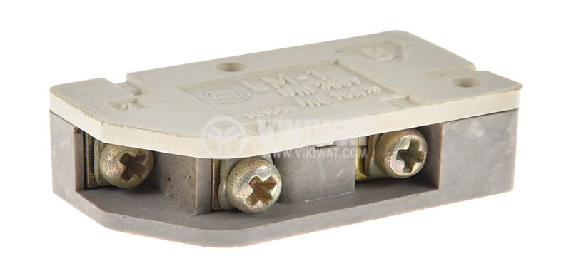 Microswitch  LM-1, 16А, 380VAC, NO/NC - 2