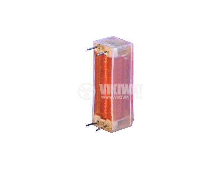 Реле електромагнитно универсално, РМК 11105, 5VDC 60VDC/0.2A SPST-NO - 2