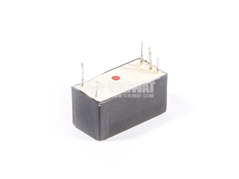 Реле универсално PP1/1, 5VDC 60VAC/0.2A - 1